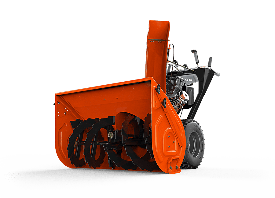 5 Best Commercial Snow Blowers 2018-2019