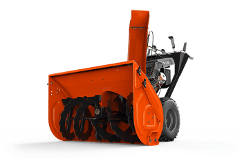 5 Best Commercial Snow Blowers 2018-2019 13