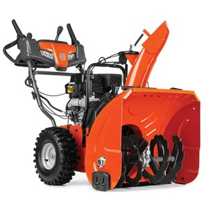 2018 Husqvarna Snow Blower Review – What's New – Which One Is Best For You? 9