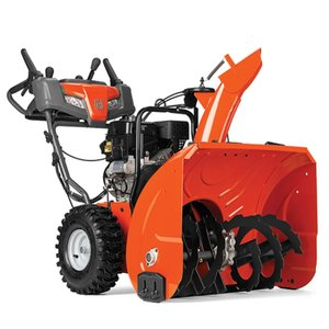 2018 Husqvarna Snow Blower Review – What's New – Which One Is Best For You? 13