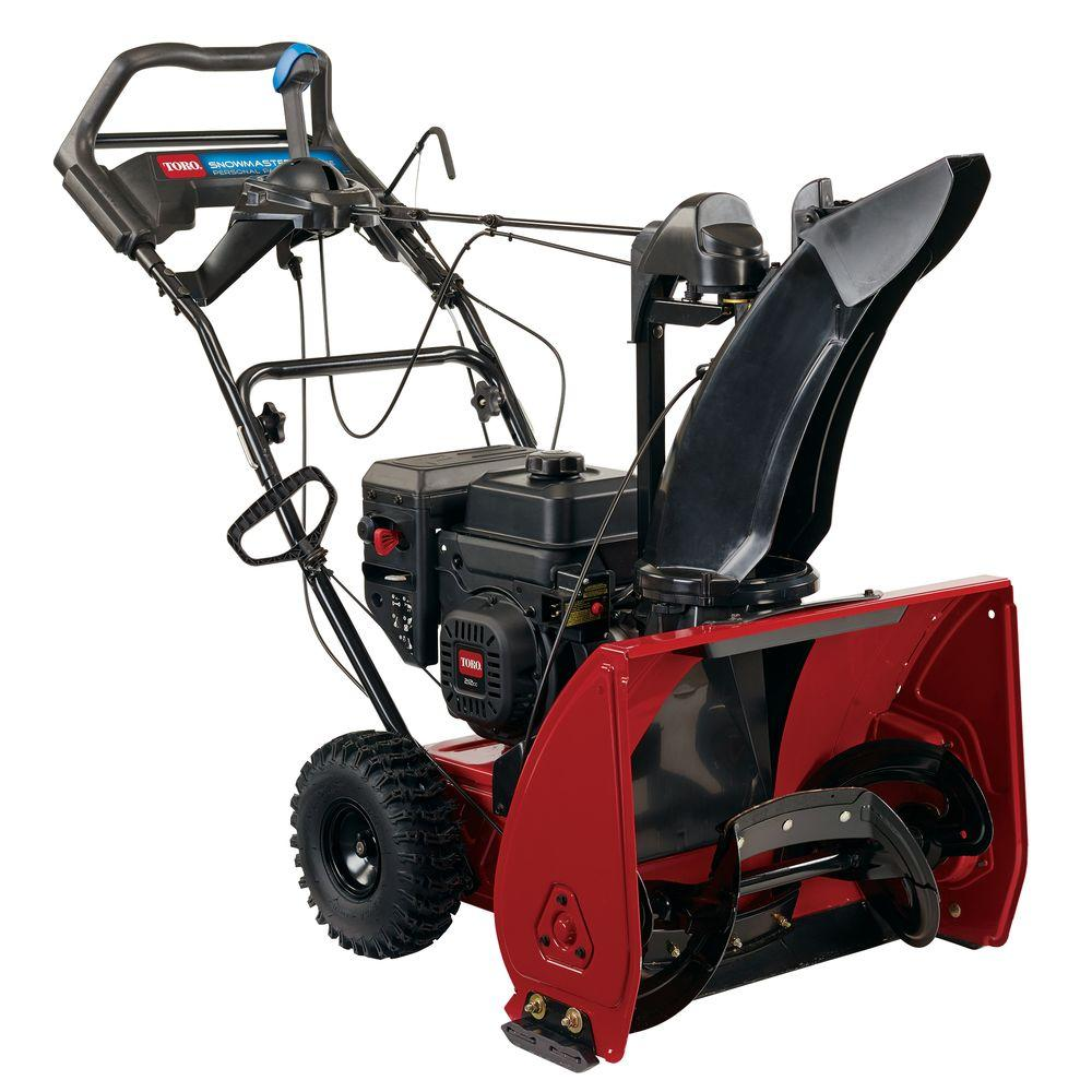 Snowblower Safety from Toro - MUST WATCH BEFORE YOU USE ANY SNOW BLOWER!!