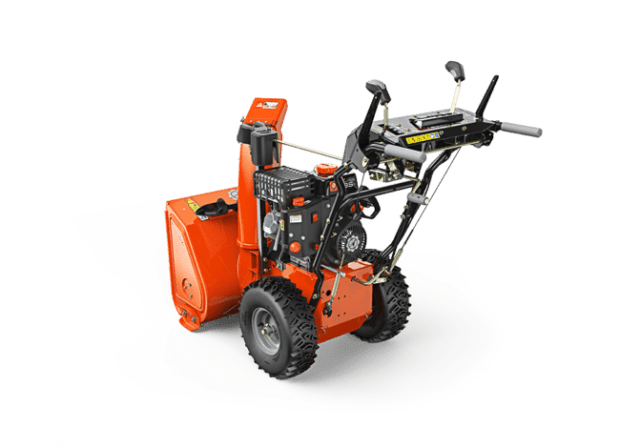 2017 Ariens Snow Blower Review – What's New – Which One Is Best For You? 5