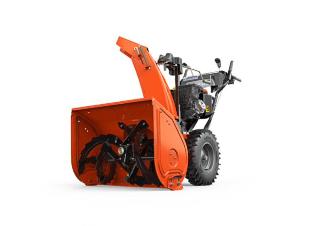 2017 Ariens Snow Blower Review – What's New – Which One Is Best For You? 17