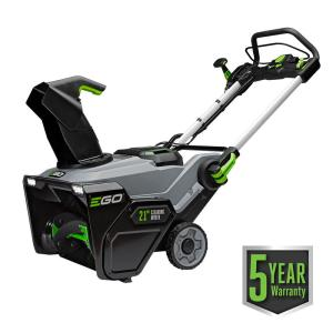 The Best Cordless Electric Snowblower For You! Fall 2019 7