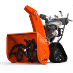 6 Best Residential Track Snow Blowers For 2018-2019 7
