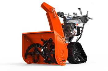 6 Best Residential Track Snow Blowers For 2018-2019 11