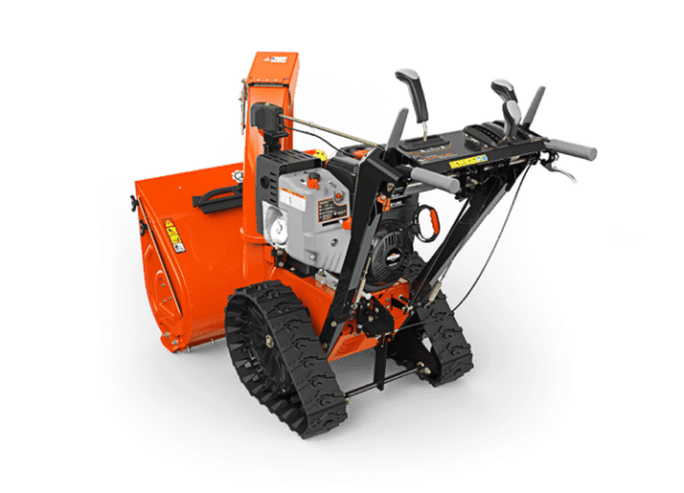 2017 Ariens Snow Blower Review – What's New – Which One Is Best For You? 37