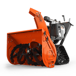 2018-2019 Snow Blowers What's New! 5
