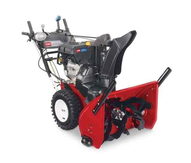 2017 Toro Snow Blower Review – What's New – Which One Is