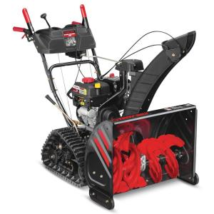 2018 Troy-Bilt Snow Blower Review – What's New – Which One Is Best For You? 11
