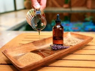 Exfoliants naturels pour garder un joli teint