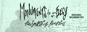 Smashing Pumpkins : Nouvel album 'Monuments to an Elegy'