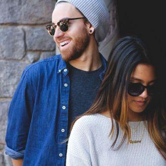Ce couple reprend tous les tubes de 2014