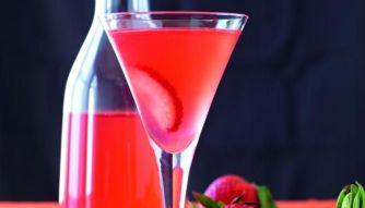 Découvrez le cocktail Adam & Ève, by The Wine House