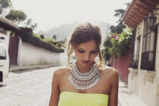 For Love & Lemons Lookbook printemps 2014 26