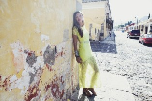 For Love & Lemons Lookbook printemps 2014 3