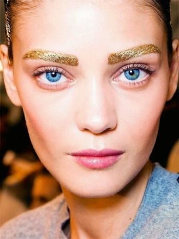 Gold & glitter 10