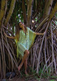 Hinarani for Danielle Livine & Magnifica 10