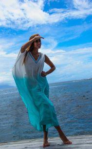 Hinarani for Danielle Livine & Magnifica 19