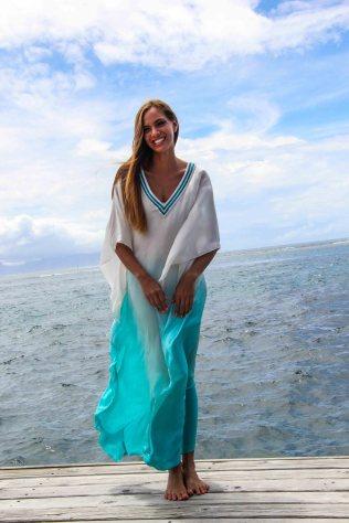 Hinarani for Danielle Livine & Magnifica 22