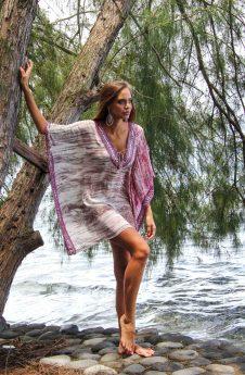 Hinarani for Danielle Livine & Magnifica 5