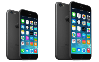 Apple : un iphone 6 mini pour 2015