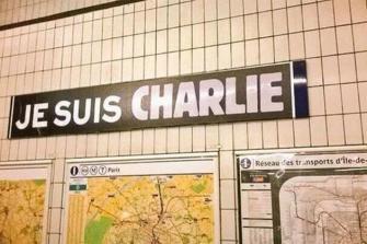 Charlie Hebdo : les soutiens insolites