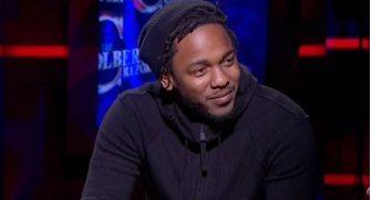 Kendrick Lamar nous invite à danser au milieu de la jungle urbaine
