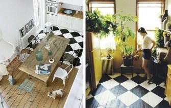 Vos parquets colorés pour égayer vos maisons