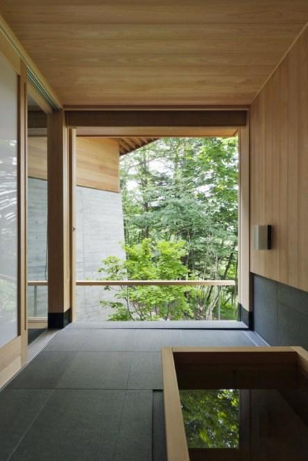 Salle de bain japonaise 11