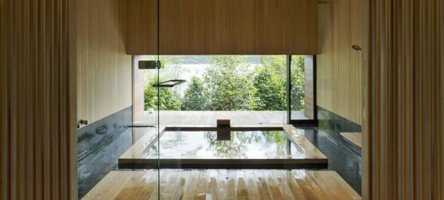 Salle de bain japonaise 14