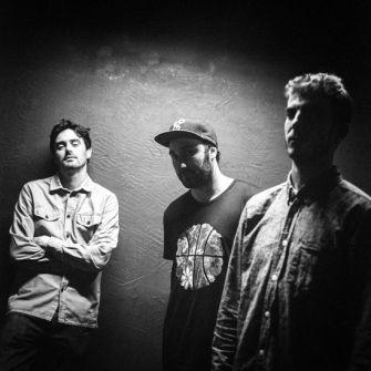 Stand High Patrol a sorti son nouvel album aujourd'hui