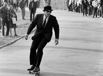 60s Skate