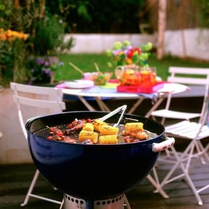 Créer son espace barbecue 4