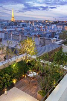 Jardin sur balcon 02