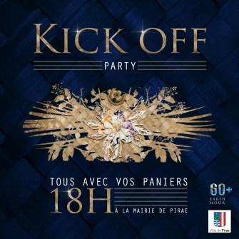 La Kick Off Party de Earth Hour Tahiti 2015 : J-7