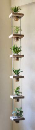 Nouvelle tendance, le jardin vertical 02