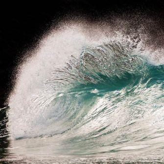 Liquid Sculptures – Figer les vagues dans de superbes photographies