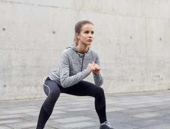 La technique parfaite pour faire vos squats