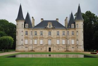 Les Griffons 2012 : un nouveau Second Vin pour Pichon Baron