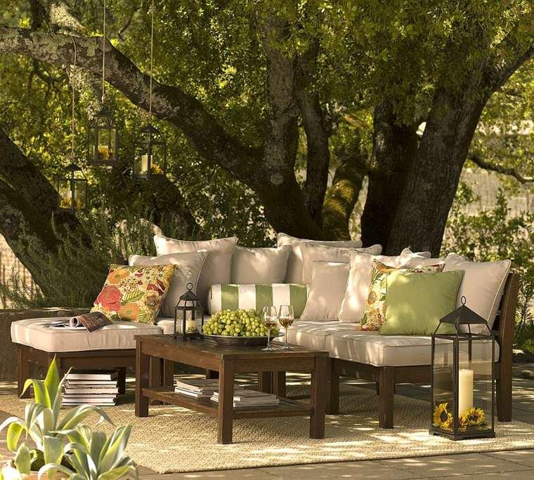 16lanterne Exterieur Idee Deco Jardin Terrasse Moving Tahiti