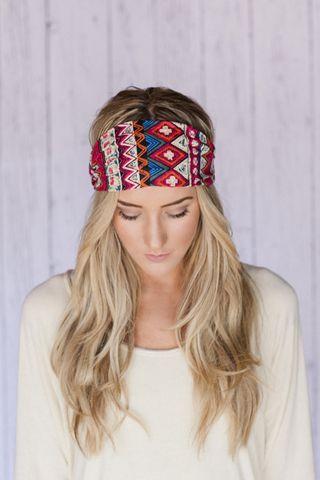 le foulard (1)