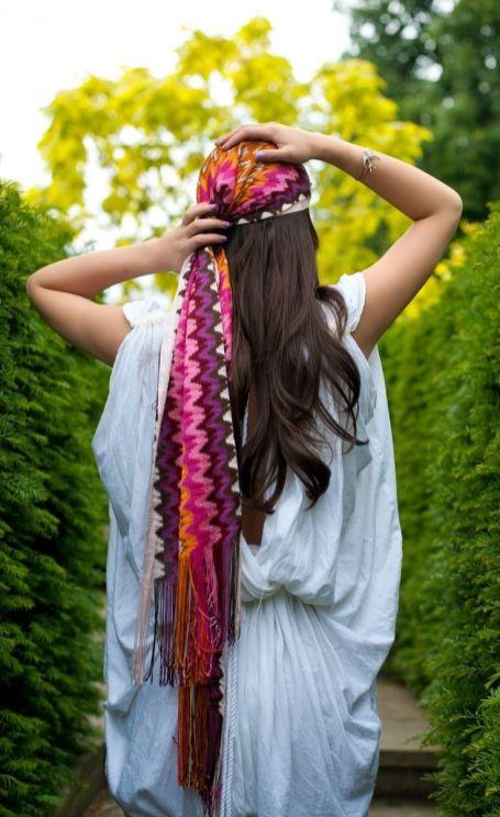 le foulard (8)