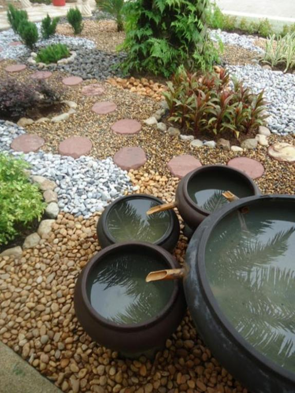 des id es de jardin zen moving tahiti. Black Bedroom Furniture Sets. Home Design Ideas
