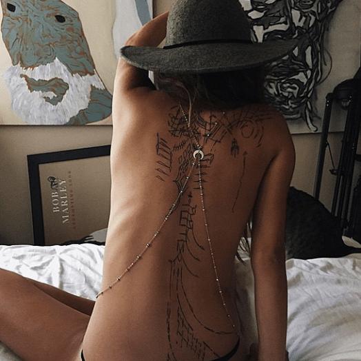 Lili Claspe 09