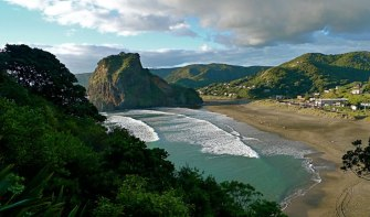 Aotearoa et ses merveilleux paysages