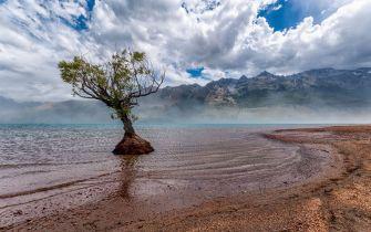 La beauté de l'île du sud de Nouvelle Zélande par Antony Harrison