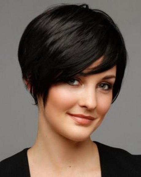 Coupe de cheveux courte mais feminine