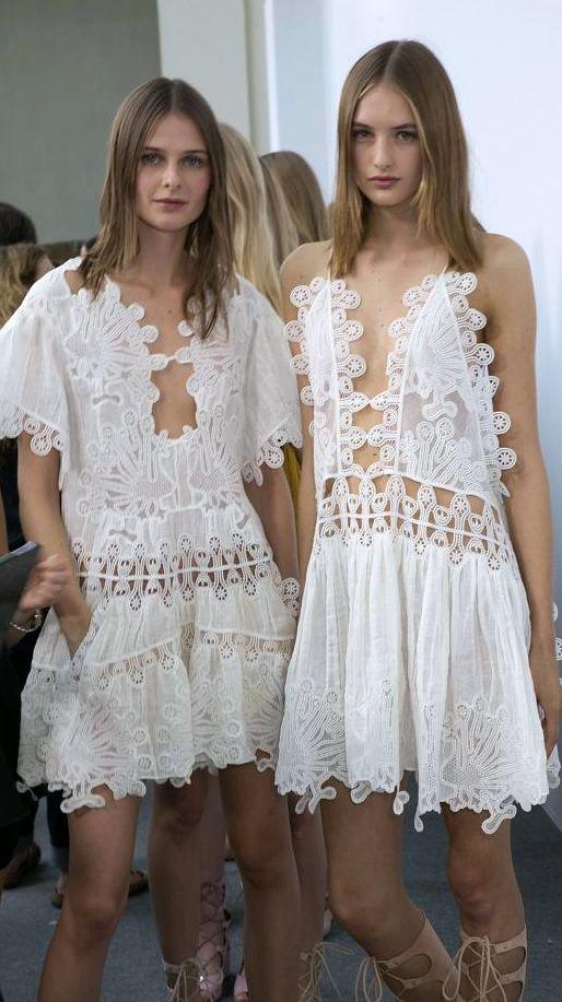 La robe Blanche (16)