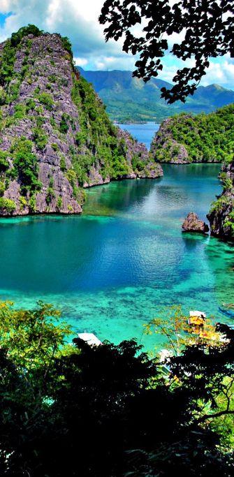 À la découverte des Philippines